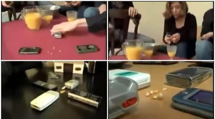 手機輻射會讓 玉米變成了爆米花 ?多年前的造假影片別再傻傻上當囉