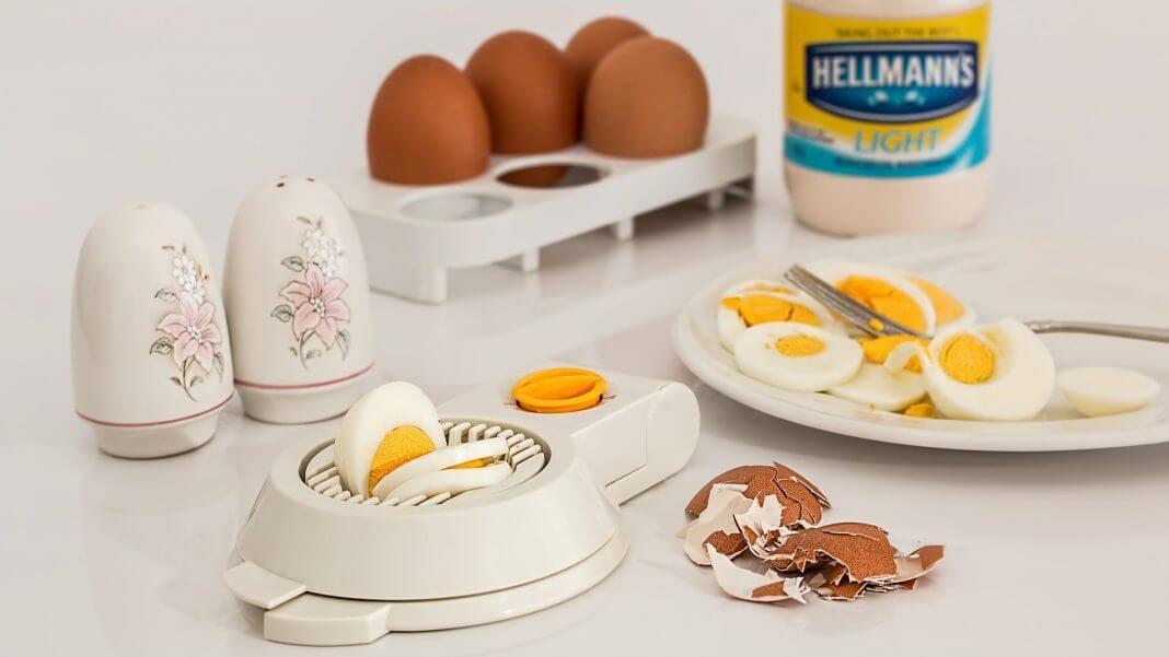你是否也有「 一天吃幾顆蛋 」的疑惑?這數字保證跟你想的不一樣!(圖片來源:https://pixabay.com)