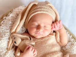 小北鼻有「 脂漏性皮膚炎 」讓新手爸媽好煩惱?皮膚科醫師來解惑!(圖片來源:https://pixabay.com)