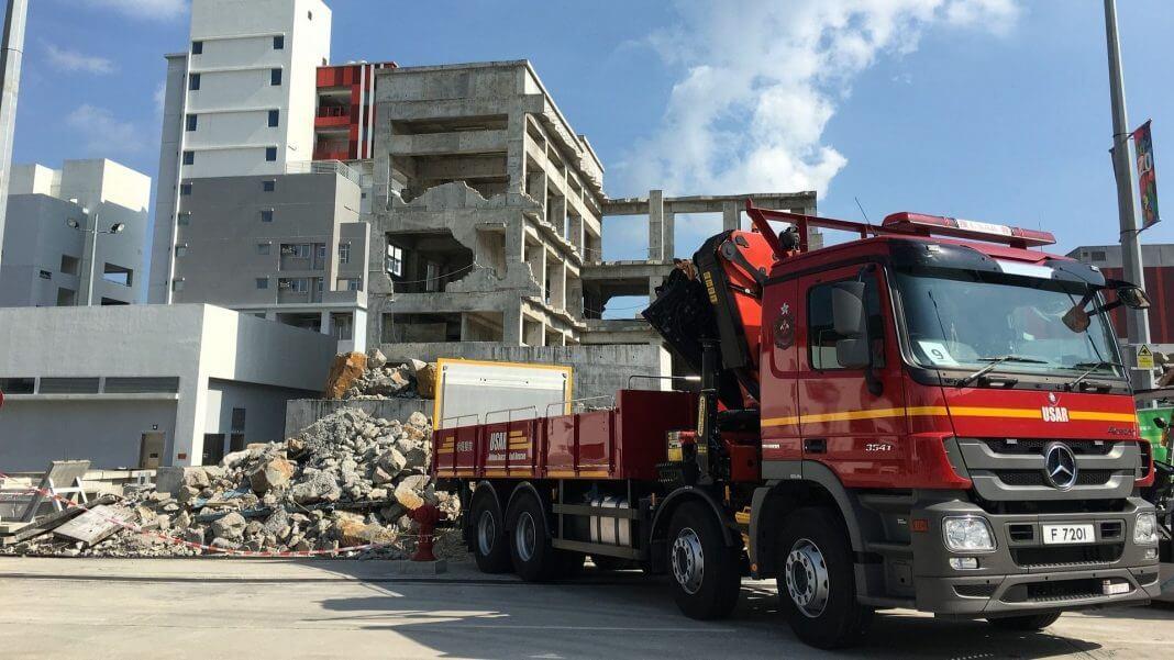 謠言說:地震破7級, 鄰國可以不經過受災國同意就進入救援 !有這種事?(圖片來源:https://pixabay.com)