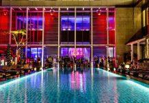來點Sense/你準備好了嗎?台北W飯店「 TWISTED TIKI熱帶碧波 」池畔派對來囉!