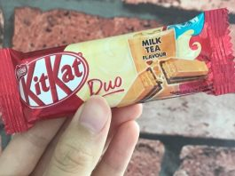 來點Sense/ 泰國超商 泰好買,必買餅乾零食推薦!