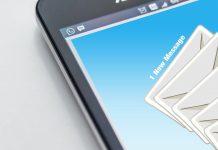 收到「 快遞已發請您查收 」的網址簡訊,不能手滑點下去!這是可惡的詐騙!(圖片來源:https://pixabay.com)
