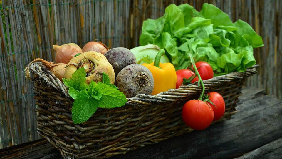 蔬菜先洗再切還是先切再洗(圖翻攝自網路)