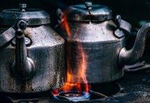 當你聞到煤氣的味道時 ,不要開燈?基本防災常識一定要記牢牢!(圖片來源:https://pixabay.com)