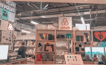 Airbnb(Wen The Travel Begins拍攝)