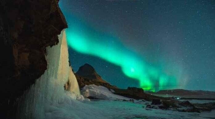 來點Sense/極光我來了! 冰島交通 、景點、美食總整理(source by Pixabay)