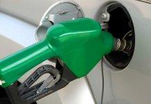 汽車油箱蓋位置(圖翻攝自網路)