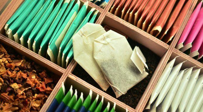 茶包含塑膠微粒(圖翻攝自網路)