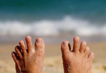 小蘇打本領大 ,輕鬆解決灰指甲?錯!有病要看醫生,不是看內容農場網站(圖片來源:https://pixabay.com)