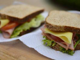 三明治的由來(圖翻攝自網路)