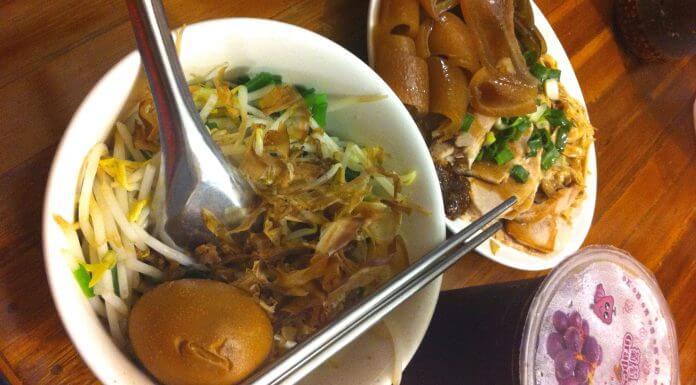 來點Sense/網友激推 台東必吃美食 ,讓你從早吃到晚!