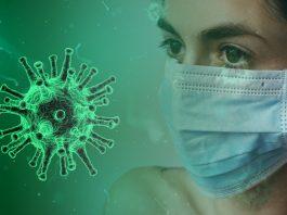 網路瘋傳「 這是每天COVID-19感染的情況 」可信嗎?整篇內容都不太對啊!(圖片來源:https://pixabay.com)