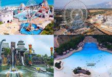 來點Sense/台灣也有好玩樂園! 六福村 、麗寶樂園等八大樂園票價優惠、特色介紹