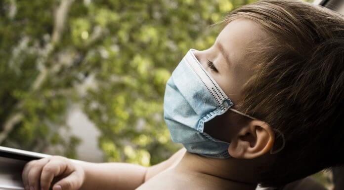 臉部肌膚最近在鬧彆扭? 長時間配戴口罩 ,該留意哪些皮膚危機?(圖片來源:https://pixabay.com)